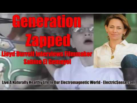 Generation Zapped - How We are Being Zapped By EMFs and What You Can Do About It