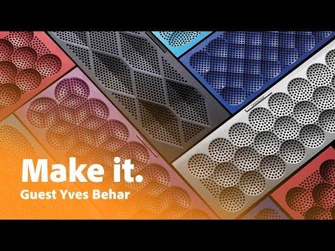 Yves Behar: Transcending Traditional Design | Adobe Creative Cloud