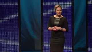 The next generation of entrepreneurs: Anna Hovet at TEDxGrandForks