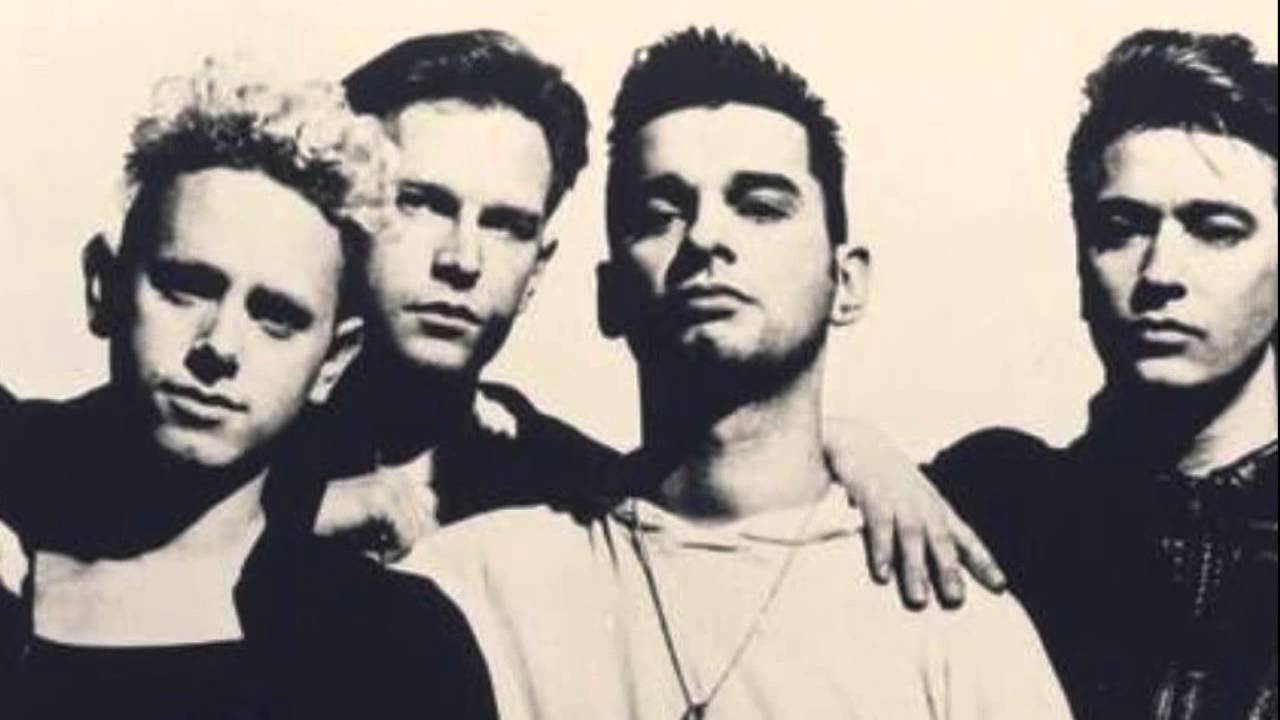 depeche mode everything counts