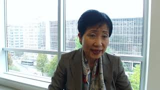 Video address by GEF CEO Naoko Ishii to CVF Virtual Climate Summit