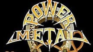 Cita yang tersita - power metal (cover)