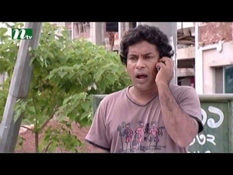 Bangla Natok Housefull l Mithila, Mosharof Karim, Hasan Masud  l Episode 11 I Drama & Telefilm