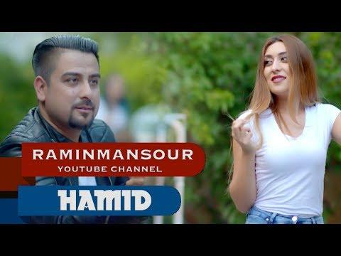 Hamid Taban - Maste Mastam (Клипхои Афгони 2018)