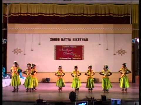 Odi Vilaiyaadu Paapa-Shree Natya Niketan