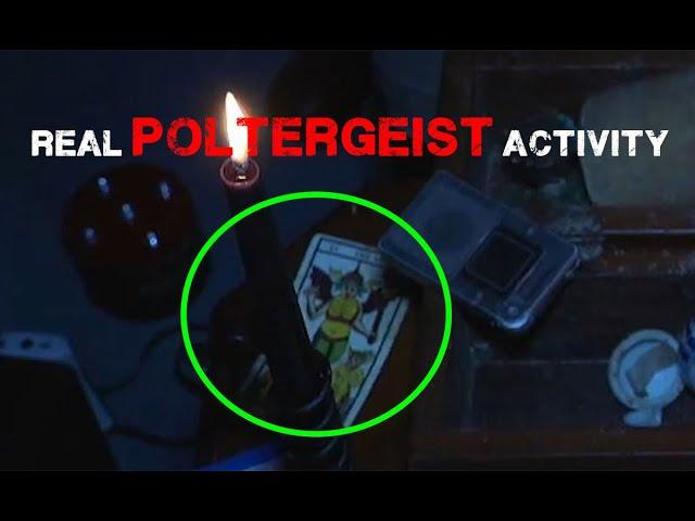 LiveScifi Ghost Evidence Part 1 (Viewer Captures)
