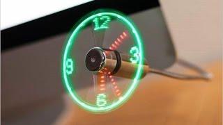 Часы - вентилятор(, 2015-06-23T13:44:04.000Z)