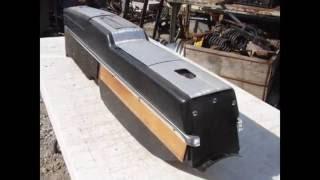 1963 1964 BUICK CONSOLE SUPER WILDCAT 425 401 NAIL HEAD LESABRE ELECTRA 225