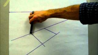 2 Point Perspective Ellipses