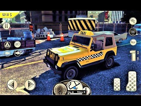 взлом taxi driver