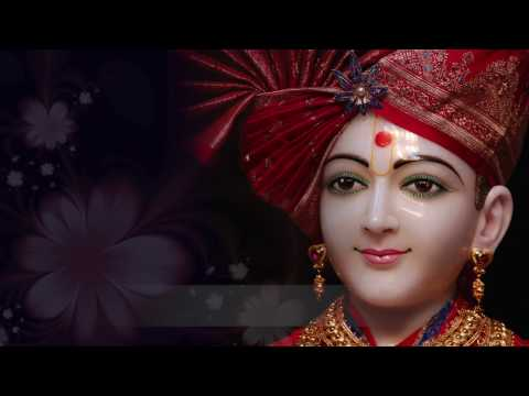 Swaminarayan Aarti with LYRICS