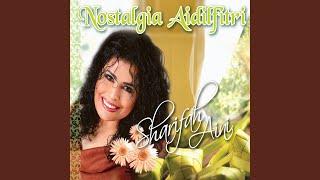 Cover images Nostalgia Aidilfitri (Instrumental)