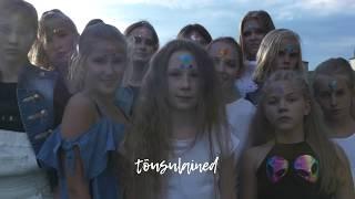 Baixar Laura - Tõusulained (Lyric Video) - Eesti Noorte Tantsuühingu laste filmitud muusikavideo