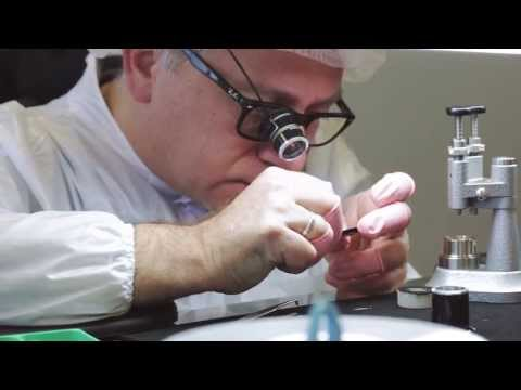 Tiny Engines: Shinola Brings Watchmaking To Detroit And To Barneys New York