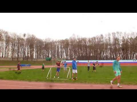 Стадион Апшеронск Футбол 18.03.2018 - 4