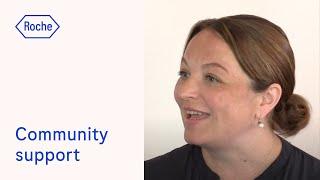 MS Forum: Societal role in supporting the progressive MS community