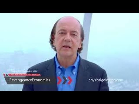 Jim Rickards 19 Aug 2017 Why Wealth Management Products in China is potential risk