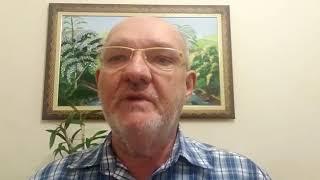 Leitura bíblica, devocional e oração diária (14/09/20) - Rev. Ismar do Amaral