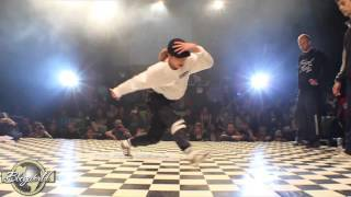 Bgirl Ayumi & Bgirl Narumi vs Intact & Pluto [2on2 FINAL] ▶ BATTLE EUROPA 2016 ◀ ⓒ .BBoy World