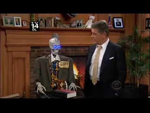 Craig Ferguson e Late Late Show Elisabeth Moss