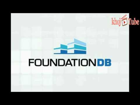 Apple core of FoundationDB now as an open-source project