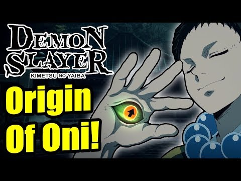 What Are Demon Slayer's Oni? - Gaijin Goombah