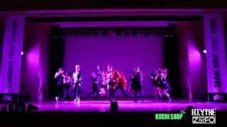 2015 UDC 개강파티 [OB