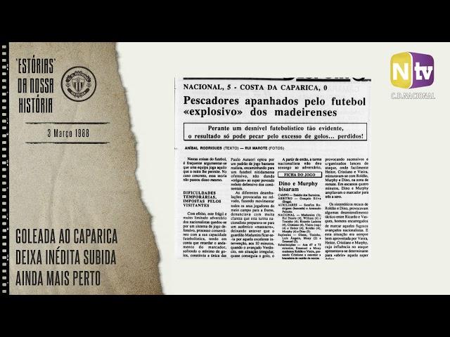 'ESTÓRIAS' DA NOSSA HISTÓRIA: 3 ABRIL