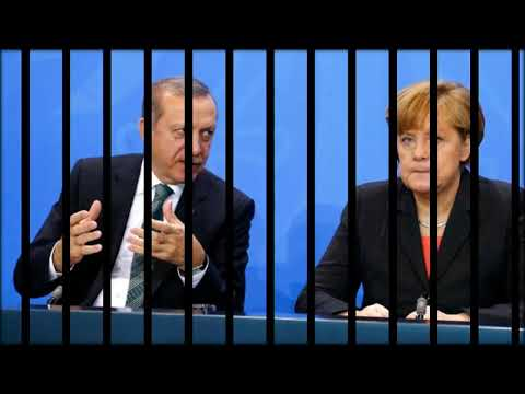 EU-Gipfel in Brüssel: Angela Merkel will Kürzung der Türkei-Hilfen erreichen