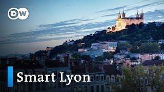 Smart unterwegs in Lyon | Shift