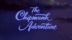 "Theme of ""The Chipmunk Adventure"" ~ Royal Philharmonic Orchestra (1-Hour Extended w/DL)"