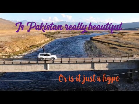 PAKISTAN travel; First INDIAN Vlogger through PAKISTAN