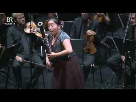 Rie Koyama ----62nd ARD International Music Competition(Bassoon)