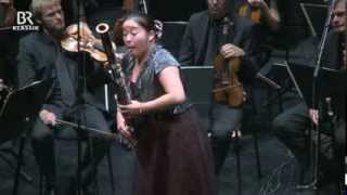 Rie Koyama ----62nd ARD International Music Competition(Bassoon)