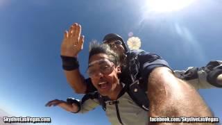 SLV Daily Video May 28, 2015 - Skydive Las Vegas