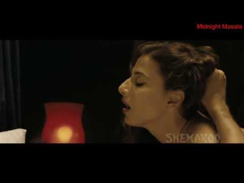 Vidya Balan Nasiruddin Shah make love hot sex scene thumbnail