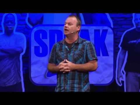 Speak Life - Speak Vision  (Ezekiel 37) (6-1-14)