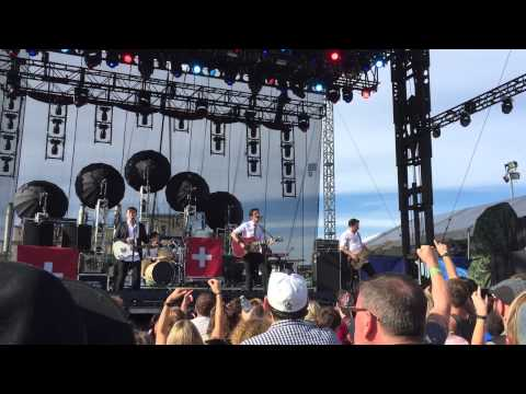 Riot Fest - Toronto - 2015