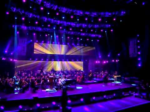 Katie Melua - Perfect Circle (live at...