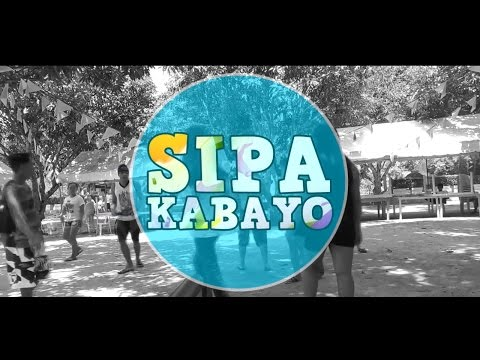 Sipa Kabayo(Horse Kick) sa mga batang 90's