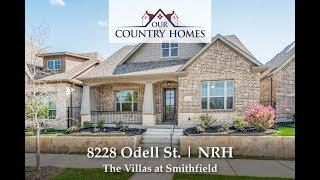8228 odell st north richland hills villas at smithfield