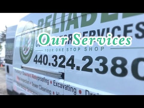 Reliable Contractor Services: What We Offer