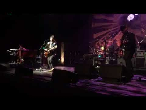 "The Decemberists  June 5, 2018  ""Sons and Daughters"""