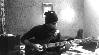 Opeth-Ghost of Perdition (Cover)