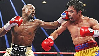 Top 10 RICHEST Boxers of All Time