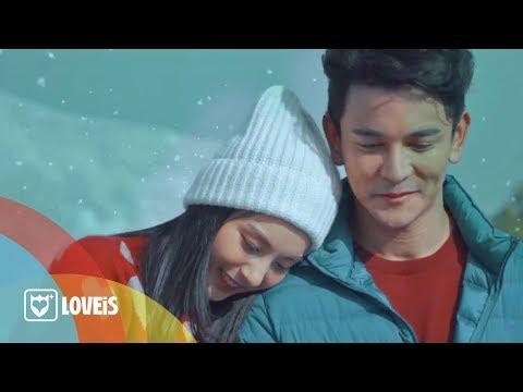 กัน นภัทร - ประกาศ I Want You For Christmas  MV