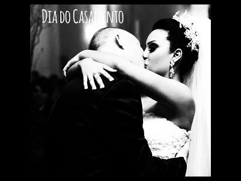 ♥ Especial Casamento III- Dia do Casamento- Wedding Day