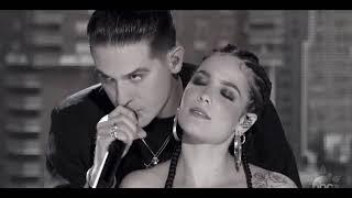 G Eazy & Halsey - Him & I | LIVE Compilation