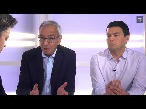 ECONOMIE - Jacques GENEREUX, Thomas PICKETTY & Jean PISANI-FERRY - COMMENT REFORMER LA ZONE EURO