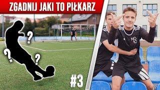 ZGADNIJ JAKI TO PIŁKARZ - REKONSTRUKCJE AKCJI 2 | GDfootball